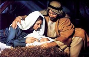 Ибо младенец родился нам; Сын дан нам...