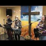 Трансляція служіння церкви Божої Слави (08-11-2020)