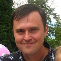 Александр Колтуков