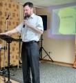 Пастор Александр Колтуков со словом «Счастлив, когда чего-то нет»