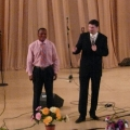 Akim & Dmitry, the ministers