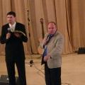 Dmitry & Melvin ministers