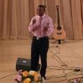 pastor Akim